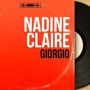 Nadine Claire 歌手頭像