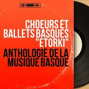 "Choeurs et ballets basques ""Etorki"" 歌手頭像"