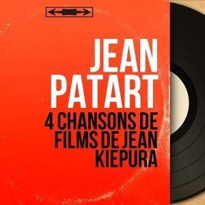 Jean Patart 歌手頭像