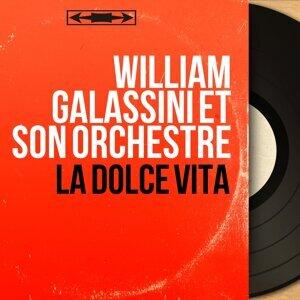 William Galassini et son orchestre アーティスト写真