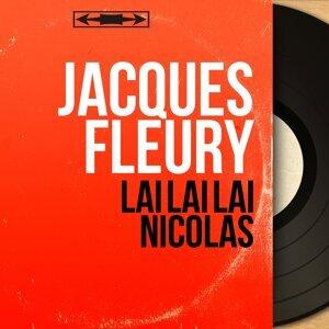 Jacques Fleury アーティスト写真