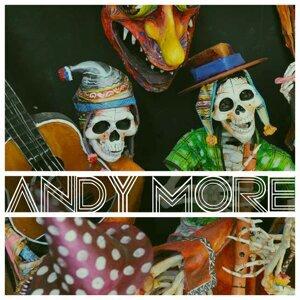 Andy Moré アーティスト写真