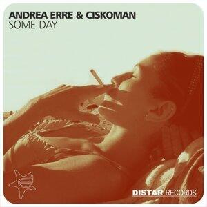 Andrea Erre, Ciskoman 歌手頭像