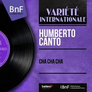 Humberto Canto 歌手頭像