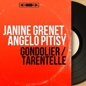 Janine Grenet, Angelo Pitisy 歌手頭像