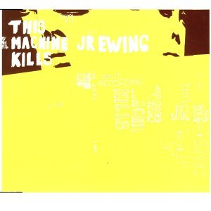 This Machine Kills / JR Ewing アーティスト写真
