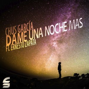 Chus Garcia アーティスト写真