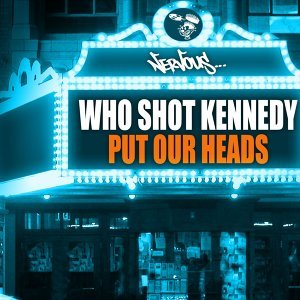Who Shot Kennedy 歌手頭像