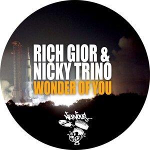 Nicky Trino, Rich Gior 歌手頭像