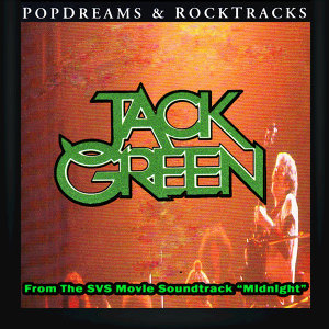 Jack Green 歌手頭像