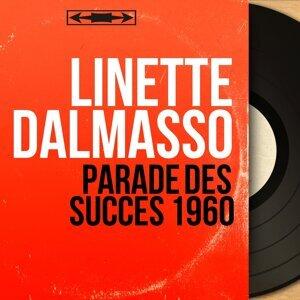 Linette Dalmasso 歌手頭像