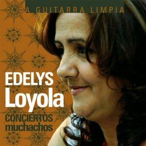 Edelys Loyola 歌手頭像