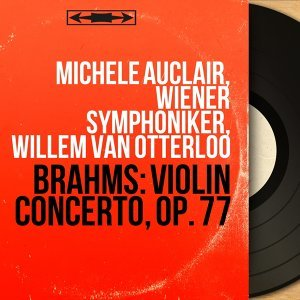 Michèle Auclair, Wiener Symphoniker, Willem van Otterloo 歌手頭像