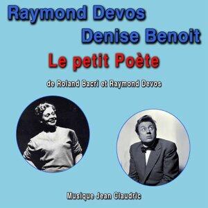 Raymond Devos, Denise Benoit 歌手頭像