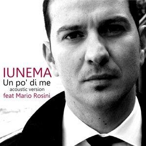 Iunema 歌手頭像