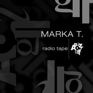Marka T 歌手頭像