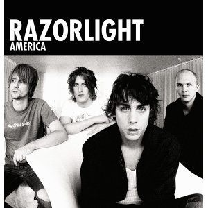 Razorlight (激光樂團)