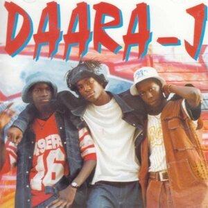 Daara J 歌手頭像