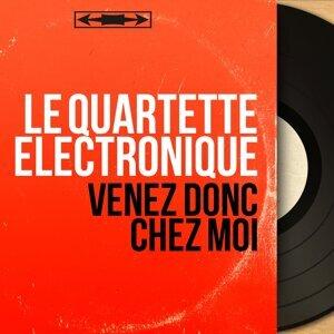 Le Quartette Électronique アーティスト写真