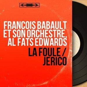 François Babault et son orchestre, Al Fats Edwards 歌手頭像