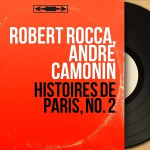Robert Rocca, André Camonin 歌手頭像