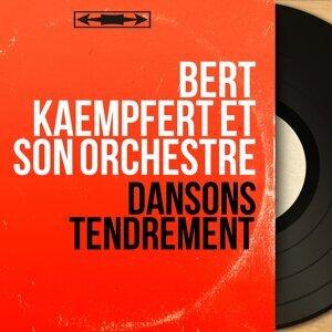 Bert Kaempfert et son orchestre アーティスト写真
