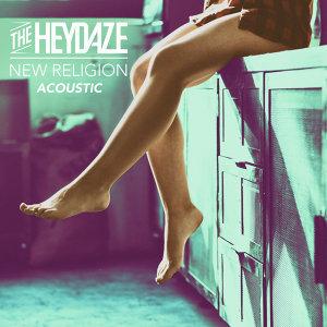 The Heydaze 歌手頭像
