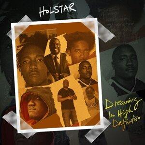 Holstar 歌手頭像