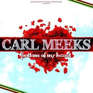 Carl Meeks 歌手頭像