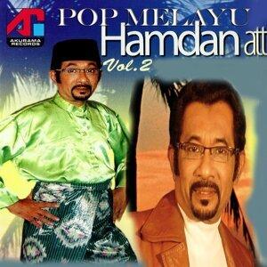 Hamdan ATT, Al Rizal アーティスト写真