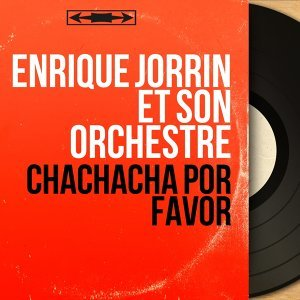 Enrique Jorrín et son orchestre アーティスト写真