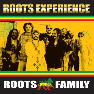 Roots Family Project 歌手頭像