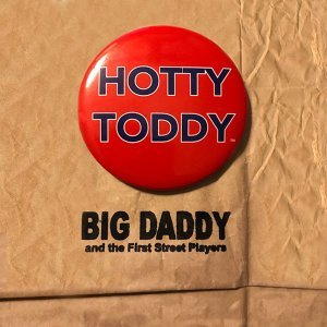 Big Daddy and the First Street Players 歌手頭像