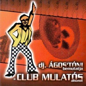 DJ Ágos'Tóni 歌手頭像