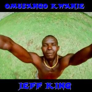Jeff King 歌手頭像