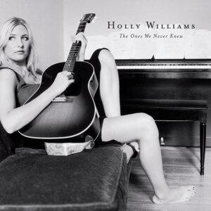 Holly Williams 歌手頭像