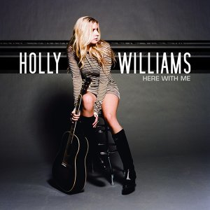 Holly Williams 歌手頭像