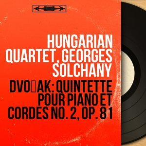 Hungarian Quartet, Georges Solchany 歌手頭像