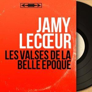 Jamy Lecœur アーティスト写真