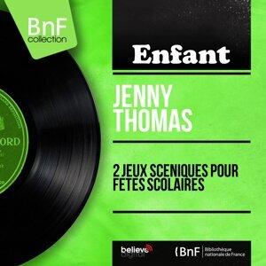 Jenny Thomas 歌手頭像