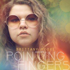 Brittany Moore 歌手頭像