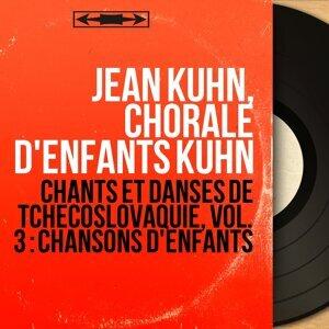 Jean Kuhn, Chorale d'enfants Kuhn アーティスト写真