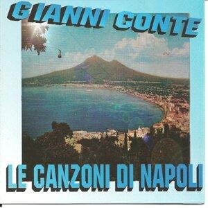 Gianni Conte 歌手頭像