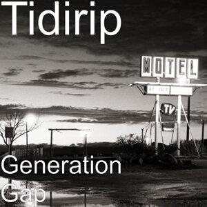 TiDIRip 歌手頭像