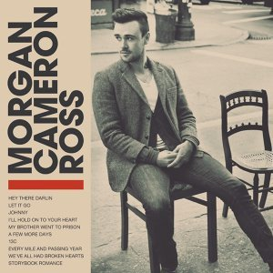 Morgan Cameron Ross