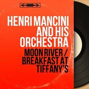 Henri Mancini and His Orchestra 歌手頭像