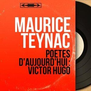 Maurice Teynac アーティスト写真