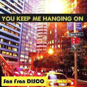 San Fran Disco 歌手頭像