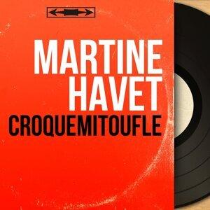 Martine Havet 歌手頭像