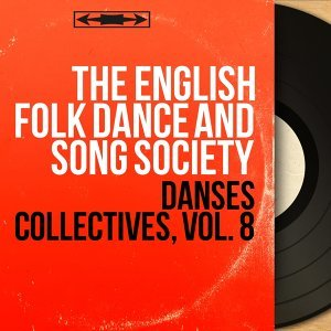 The English Folk Dance and Song Society アーティスト写真